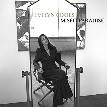 Misfit Paradise by Evelyn Cools