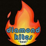 Heat by Diamond Kites