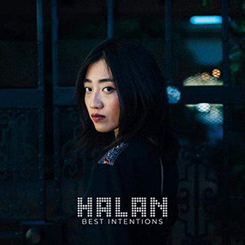I Don't Know You by HALAN