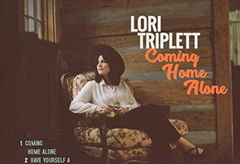 Coming Home Alone by Lori Triplett