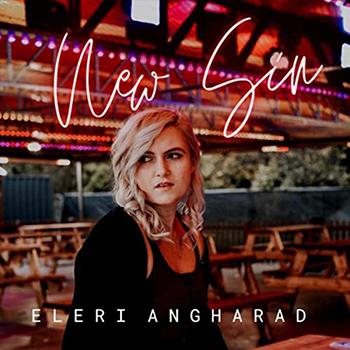 New Sin by Eleri Angharad