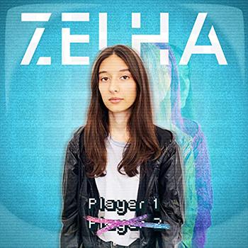 Player 1 by Zelha