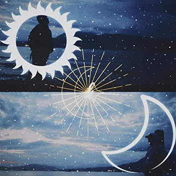 Sun and Moon by Victoria Groff