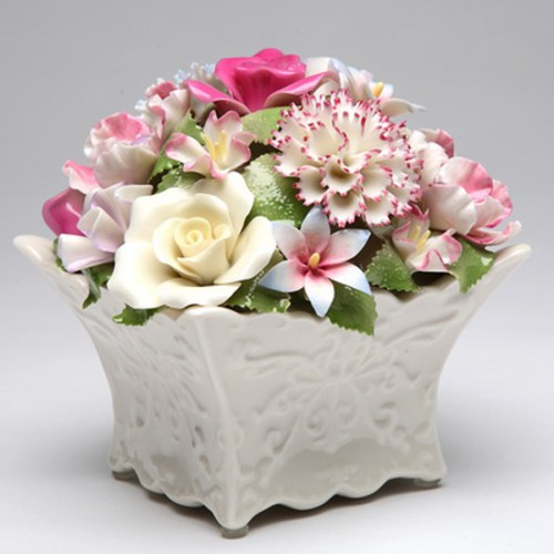 Porcelain Bouquet 80085SU