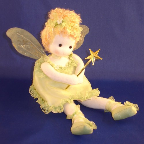 Tinkerbell Musical Doll