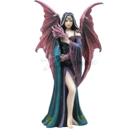 Fairy & Dragon - Soul Mates