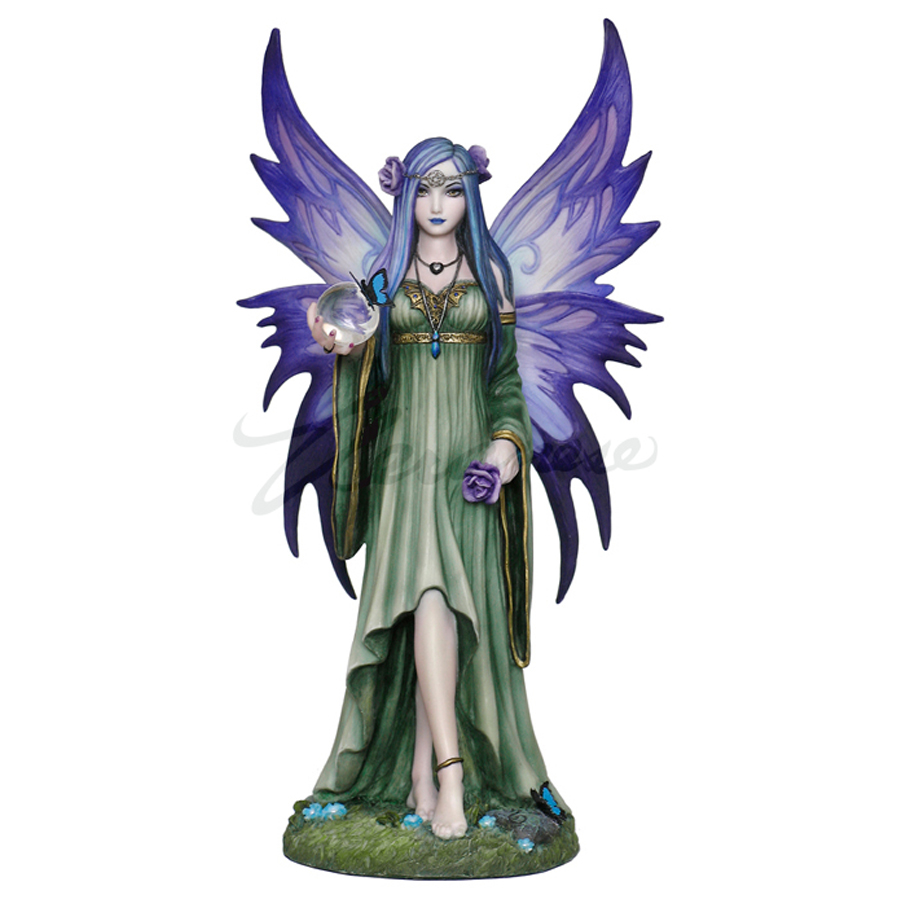 Fairy - Mystic Aura