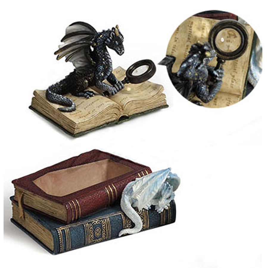 Dragon Scholars Multi View