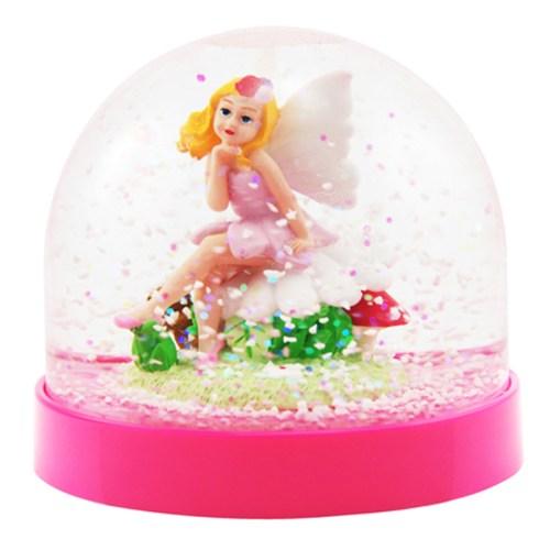 Forest Fairy Acrylic Globe