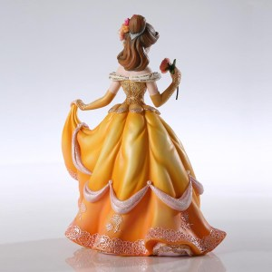 Beauty and the Beast Belle Couture De Force