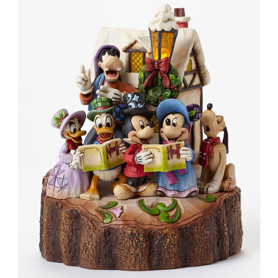 Mickey-Christmas-Caroling-Jim-Shore