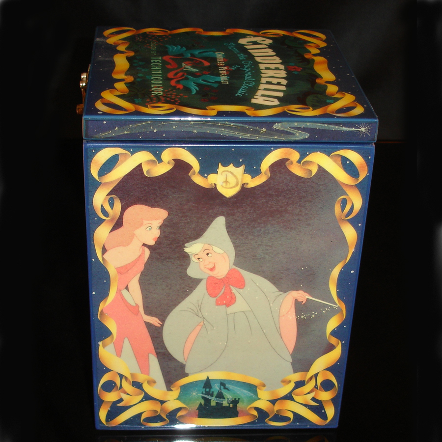 Cinderella-Jack-In-The-Box-right-side-view