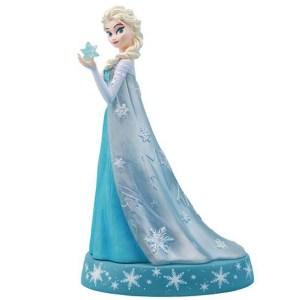 Elsa-with-Snowflake