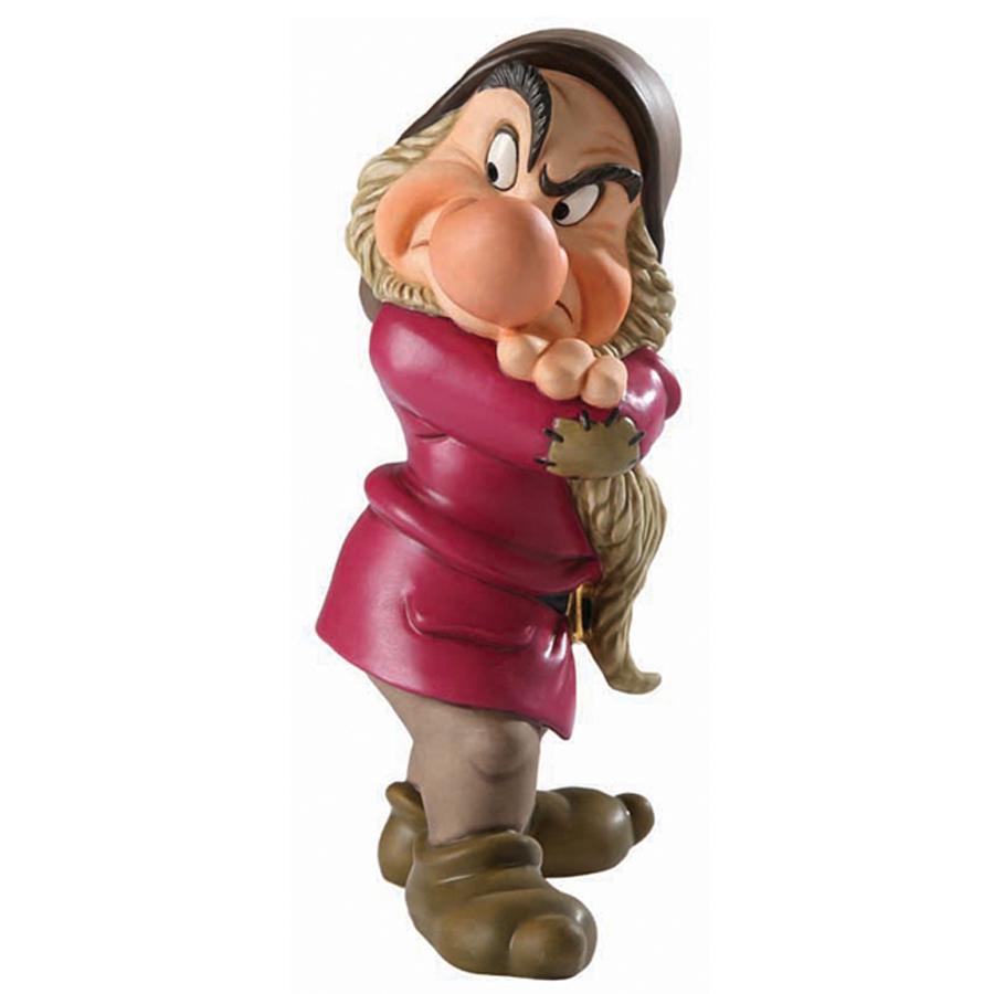 Grumpy Disney Classics figurine
