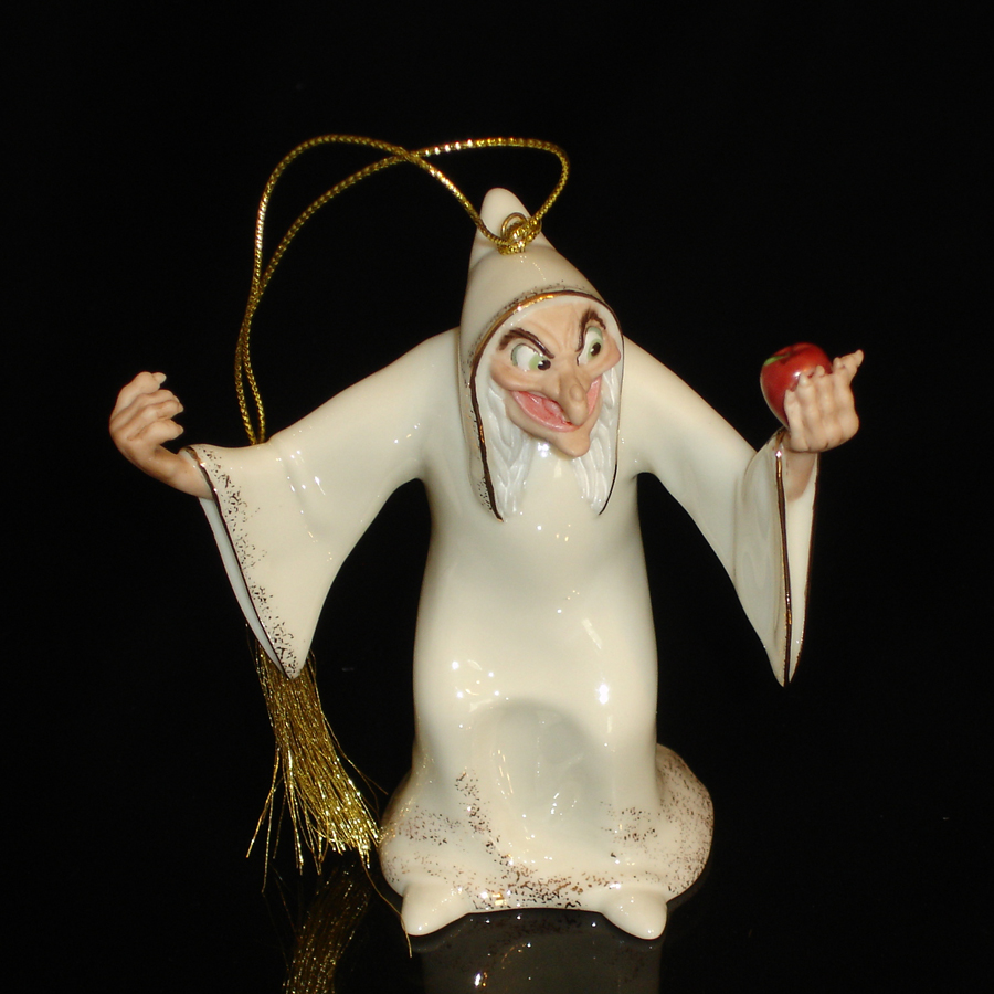 Snow-White-Hag-Lenox-Ornament
