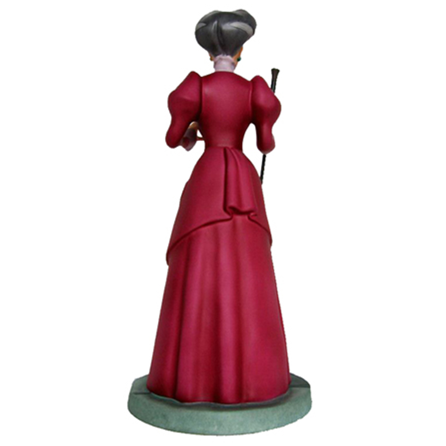 Lady-Tremaine-back-view-Disney-Classics