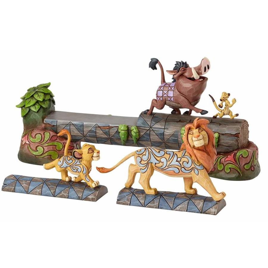 Lion-King-Log-Set