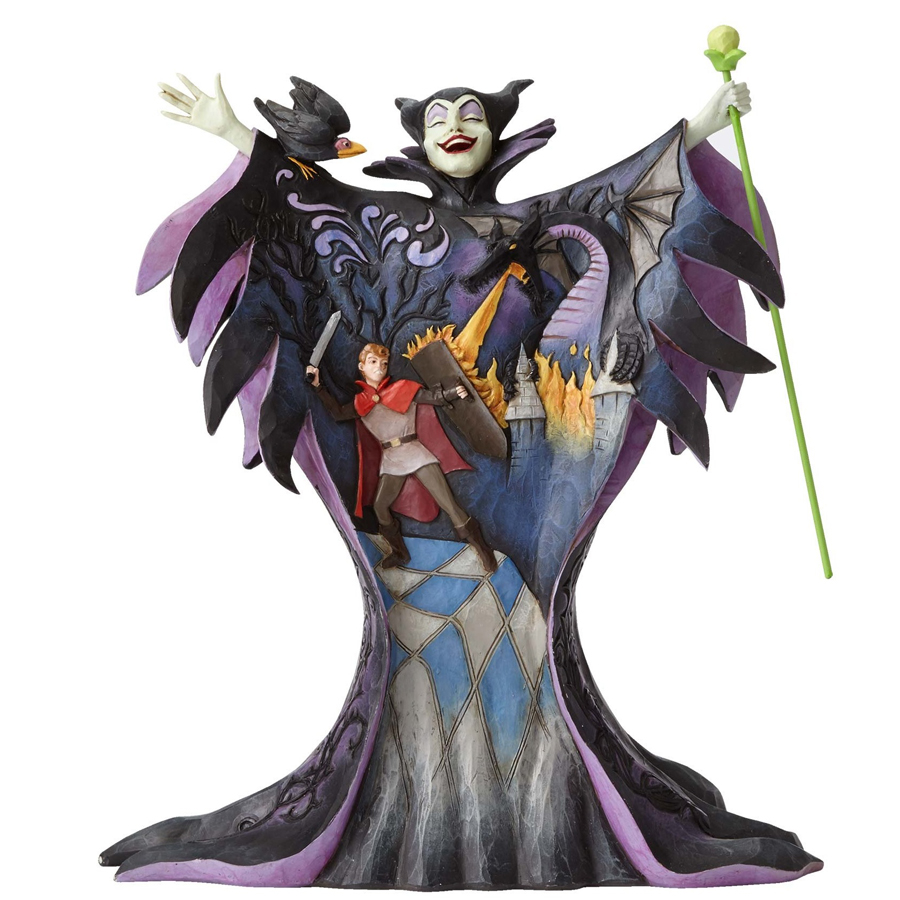Maleficent by Jim Shore