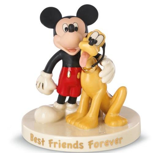 Mickey-Best-Friend-Lenox