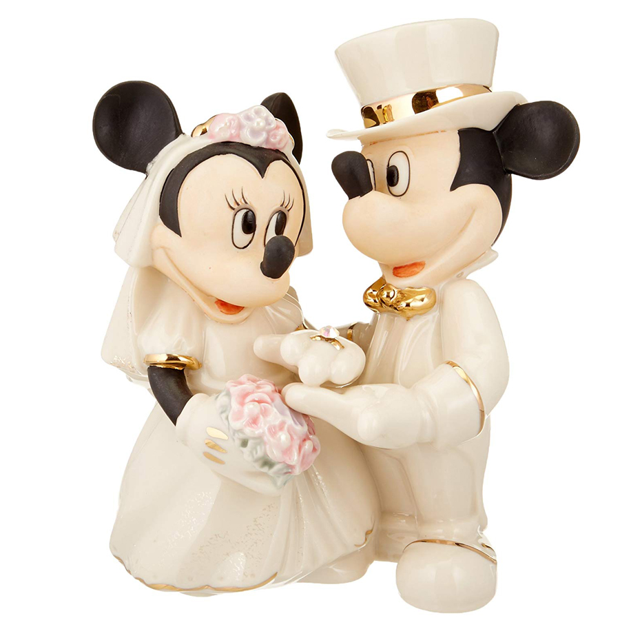 Minnie-Dream-Wedding-Lenox