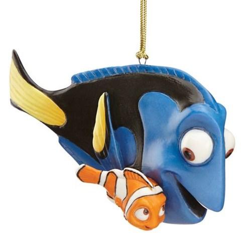 Nemo-and-Dory-Lenox-Ornament