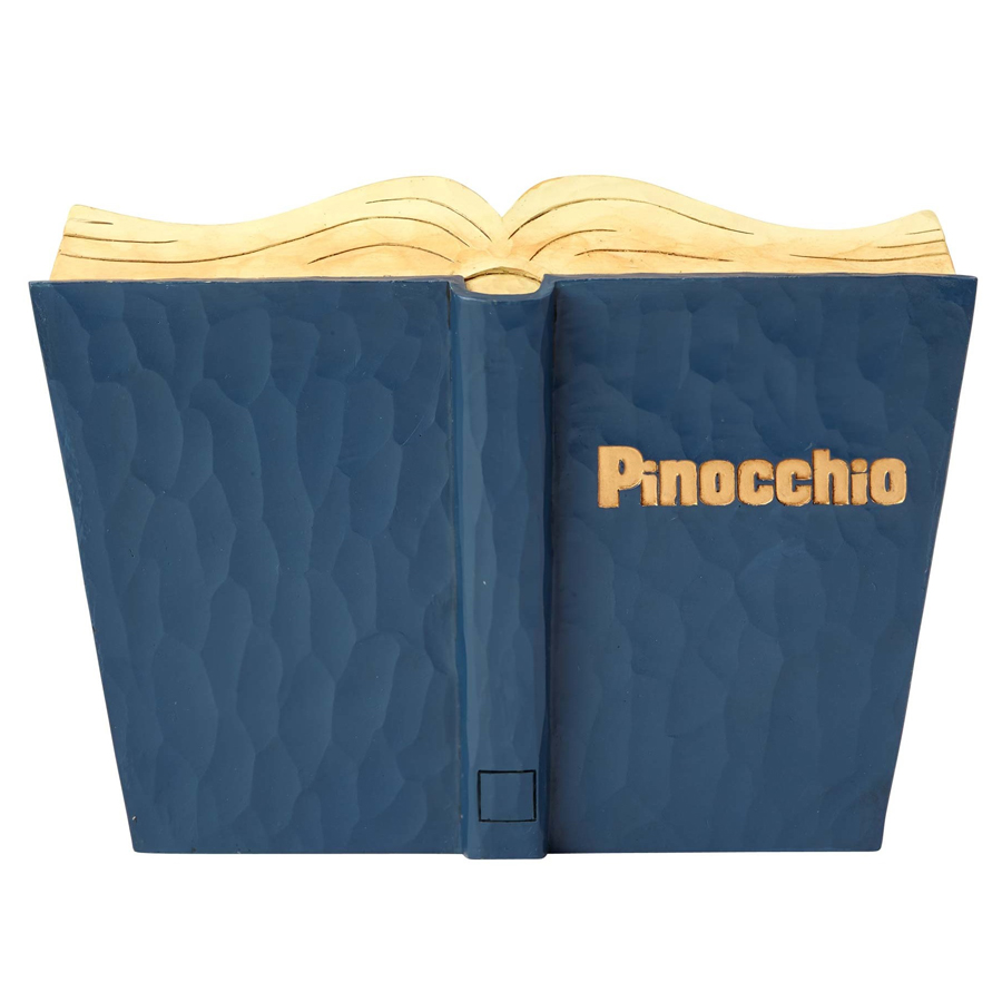 Pinocchio-Storybook-back-view-Jim-Shore