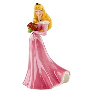Sleeping Beauty Lenox figurine