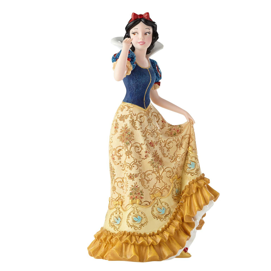 Snow White Couture de Force side-view