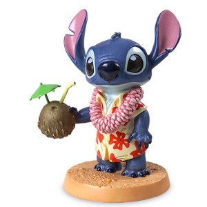 Stitch Disney Classics Greetings from Paradise