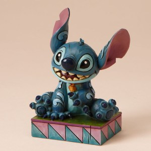 Stitch Personality Pose Jim Shore