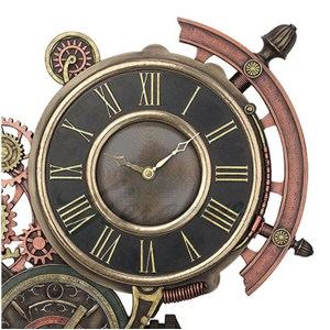 Steampunk-Astrolabe-Clock-close-up