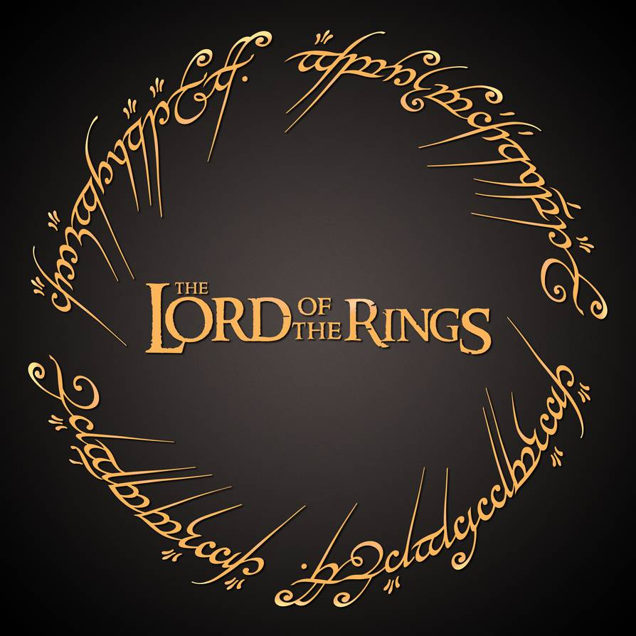 the_lord_of_the_rings_golden_movie_logo_