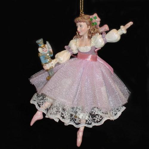 Clara-with-Nutcracker-ballet-ornament