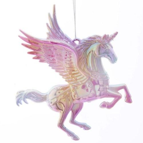 Iridescent-Pegasus-Ornament