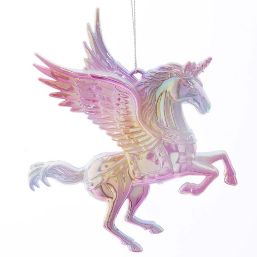 Iridescent-Pegasus-Ornament