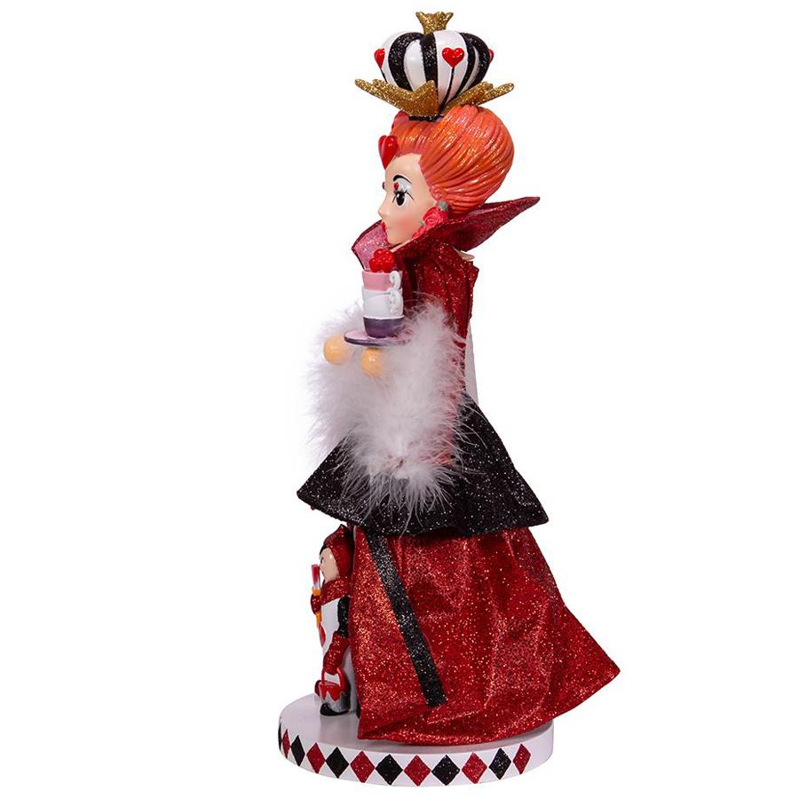 Queen-of-Hearts-Nutcracker-side-view