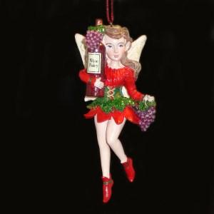 Red-Wine-Fairy-Ornament