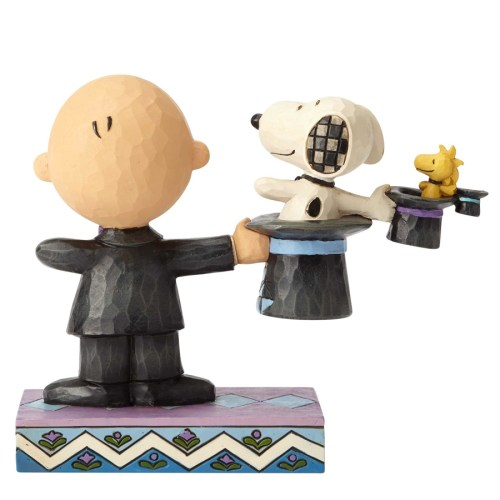 Charlie-Brown-Magician-back-view