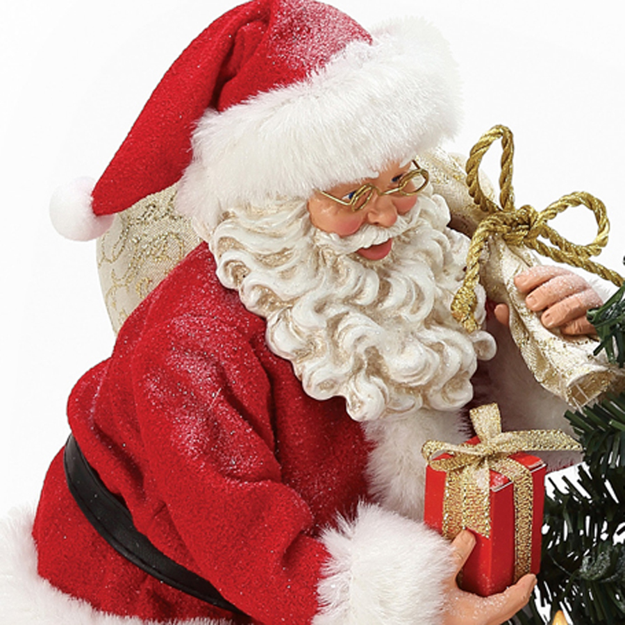 Santa's-Little-Helper-Santa-close-up
