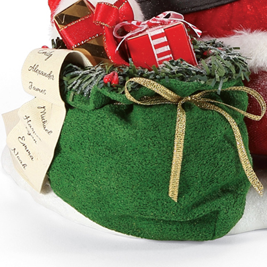 Santa's-Quick-Nap-bag-close-up
