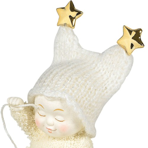 Snowbaby-This-Star's-for-You-close-up
