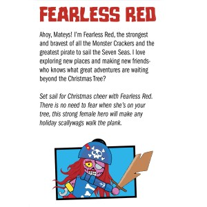 Monster-Crackers-Fearless-Red-story