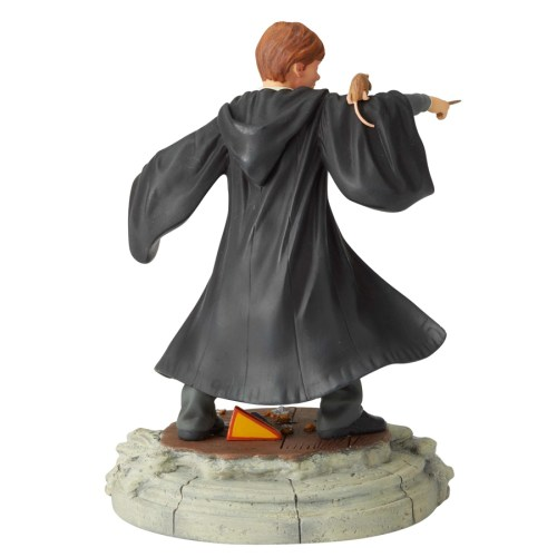 Ron-Weasley-Year-One-back-view