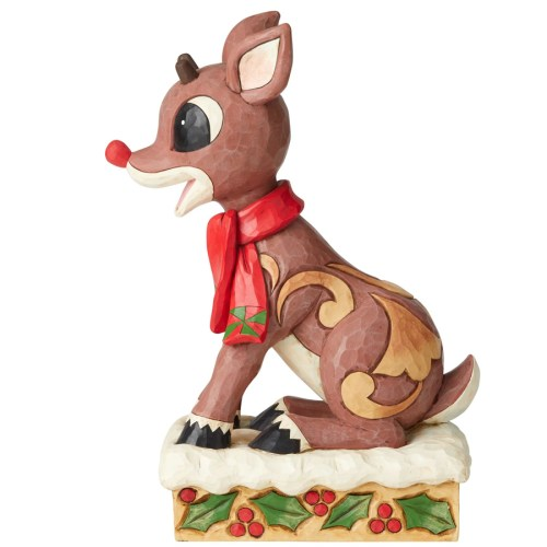 Rudolph-Large-side-view-light-off