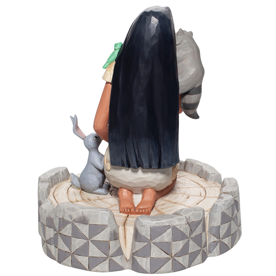 Pocahontas-White-Woodland-back-view