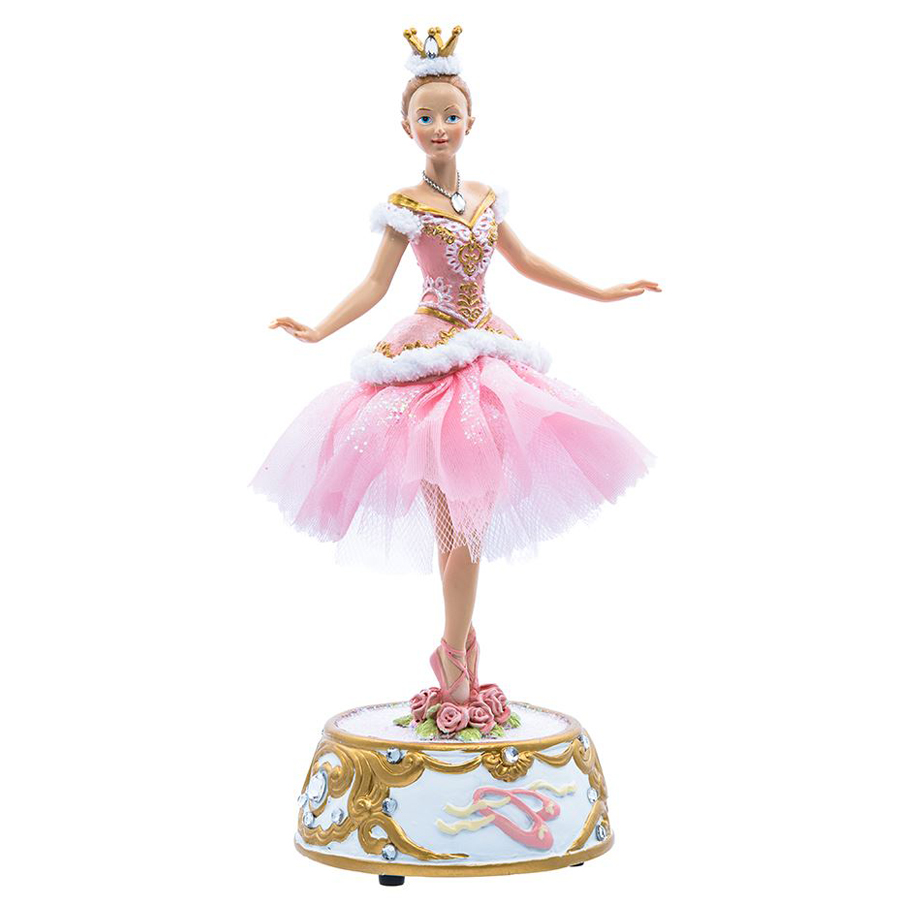 Ballerina-Musical-front-view