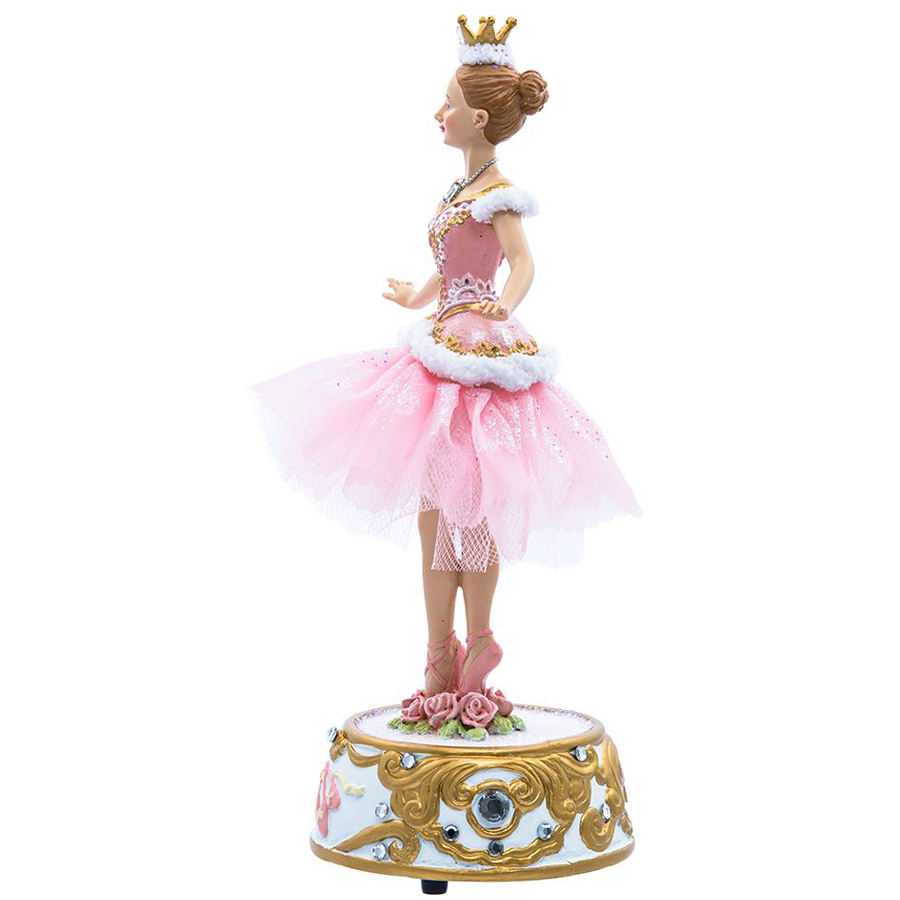 Ballerina-Musical-side-view