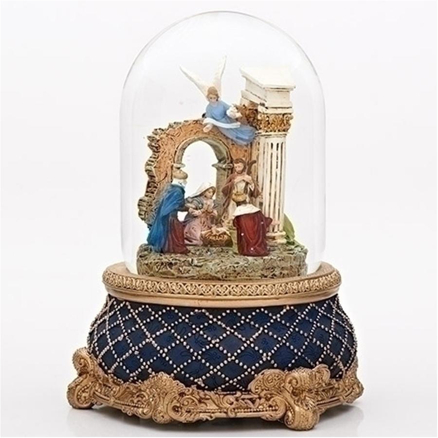 Stonewall-Nativity-Snow-Globe