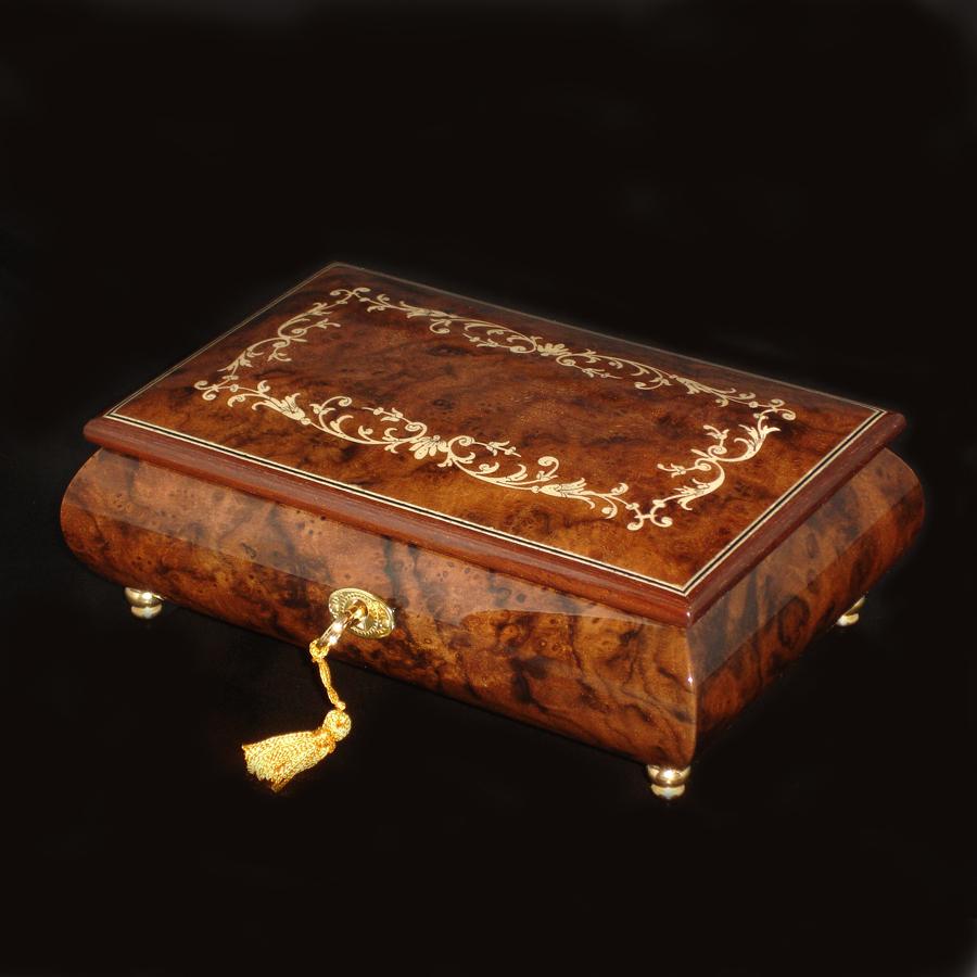 Italian-Inlay-Jewelry-Box-02A-Burl-Walnut