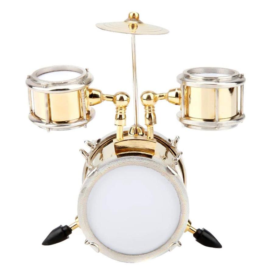 Drum-Set-Ornament